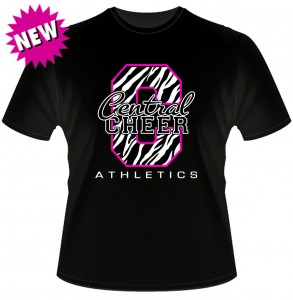 2012 Shirts Available Now!